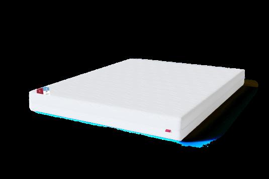 Vedrumadrats Sleepwell Blue Bonell 140x200, Madratsid ja kattemadratsid, Kuni 140cm laiused, Sleepwell soodushinnad