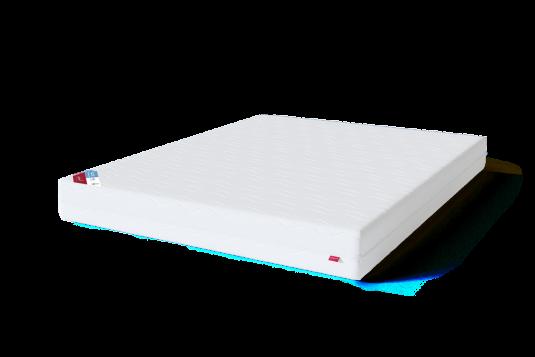 Vedrumadrats Sleepwell Blue Pocket 140x200, Madratsid ja kattemadratsid, Kuni 140cm laiused, Sleepwell -20%