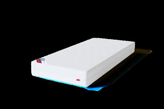 Vedrumadrats Sleepwell Blue Orthopedic 120x200, Madratsid ja kattemadratsid, Kuni 120cm laiused, Sleepwell soodushinnad