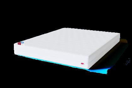 Vedrumadrats Sleepwell Blue Pocket Plus 160x200, Madratsid ja kattemadratsid, UUED TOOTED, Kuni 160cm laiused, Sleepwell -20%