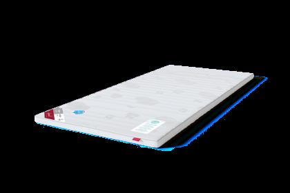 Sleepwell TOP HR-FOAM kattemadrats 90x200, Madratsid ja kattemadratsid, Kattemadratsid, kuni 90cm laiused, Lastemööbel ja sisustus, Sleepwell -20%