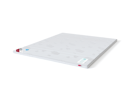Sleepwell TOP HR-FOAM kattemadrats 180x200, Madratsid ja kattemadratsid, Kattemadratsid, kuni 180cm laiused, Lastemööbel ja sisustus, Sleepwell -20%