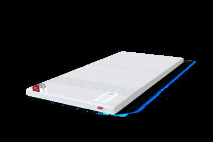 Sleepwell TOP LATEX ETNO kattemadrats 90x200, Madratsid ja kattemadratsid, Kattemadratsid, kuni 90cm laiused, Lastemööbel ja sisustus, Sleepwell -20%