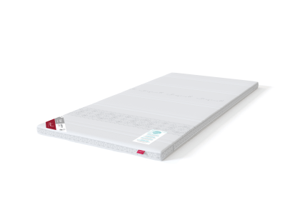 Sleepwell TOP LATEX ETNO kattemadrats 120x200, Madratsid ja kattemadratsid, Kattemadratsid, kuni 120cm laiused, Lastemööbel ja sisustus, Sleepwell -20%