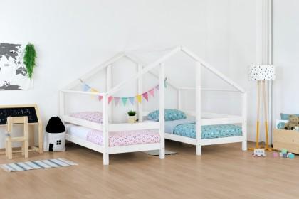 Majavoodi Villy kahekohaline 90x160, Laste- ja noortevoodid, UUED TOOTED, 90cm laiused, Lastemööbel ja sisustus