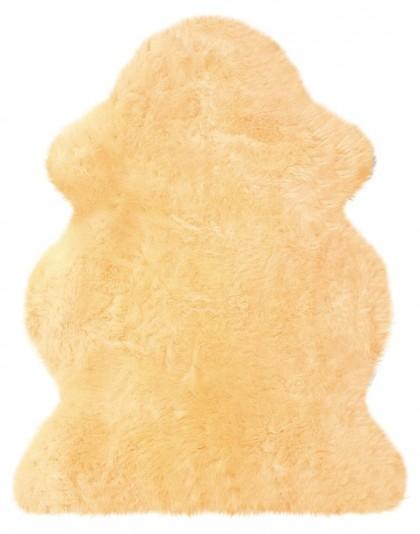Heitmann Felle lambanahk kollane 90x55cm, Muu sisustus, varia, Vaibad, Lastevankrid ja kärud, Lisavarustus , Lastemööbel ja sisustus