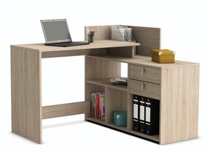 Kirjutuslaud Vista, Struktuurne tamm, Lastelauad, toolid, Arvuti-ja kirjutuslauad, Kirjutuslauad, Lastemööbel ja sisustus