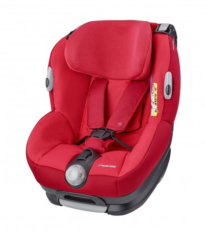 Maxi-Cosi Opal turvatool, Vivid Red, UUED TOOTED, Turvatoolid, hällid, Turvatoolid 0-18 kg, Turvavarustus