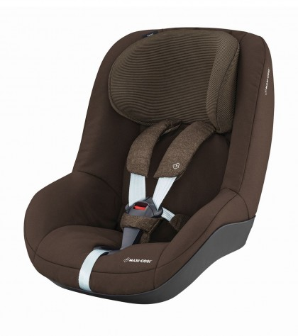 Maxi-Cosi Pearl turvatool, Nomad Brown, UUED TOOTED, Turvatoolid, hällid, Turvatoolid 9-18 kg, Turvavarustus