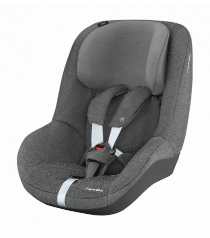 Maxi-Cosi Pearl turvatool, Sparkling Grey , UUED TOOTED, Turvatoolid, hällid, Turvatoolid 9-18 kg, Turvavarustus