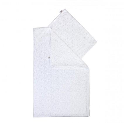 YappyStar White voodipesu 2-osaline, UUED TOOTED, Voodipesu, Komplekt 2osa, Lastemööbel ja sisustus, YappyKids -20%