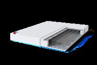 Vedrumadrats Sleepwell Blue Bonell 80x200, Madratsid ja kattemadratsid, Kuni 80cm laiused, Sleepwell -20%