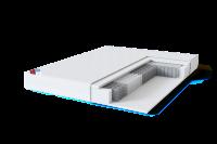 Vedrumadrats Sleepwell Blue Pocket 80x200, Madratsid ja kattemadratsid, Kuni 80cm laiused, Sleepwell soodushinnad