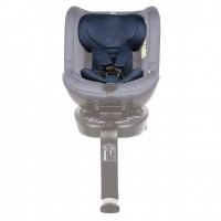 Be Cool O3 +Plus i-Size 360° turvatool, Shadow, SOODUSPAKKUMISED, UUED TOOTED, Turvatoolid, hällid, Turvatoolid 0-18 kg, Turvavarustus