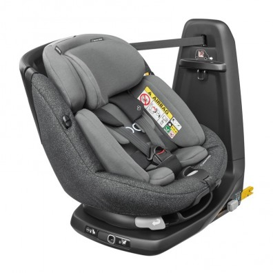 Maxi-Cosi AxissFix Plus turvatool, Triangle Black