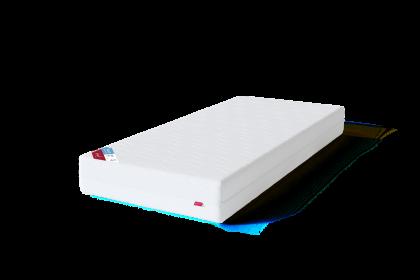 Vedrumadrats Sleepwell Blue Pocket Plus 90x200