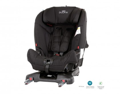 Axkid turvatool Duofix 9-25kg, Must