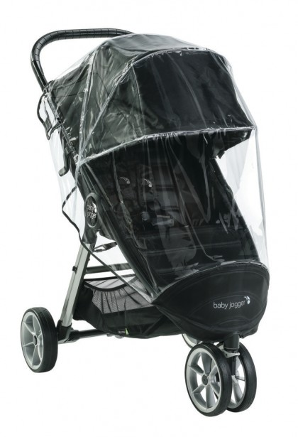 Baby Jogger City Mini 2/GT 2 vihmakile