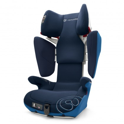 Concord Transformer Isofix-T, Ocean Blue