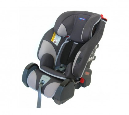 Klippan Triofix Recline, Match Race