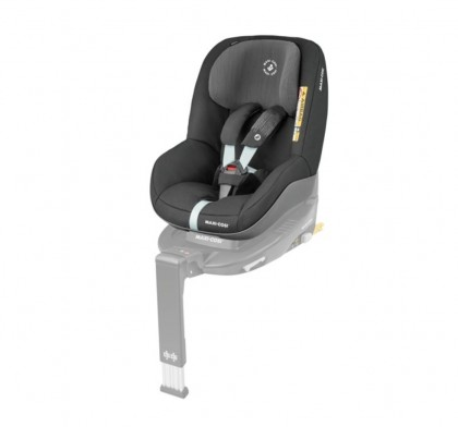 Maxi-Cosi Pearl Pro i-Size turvatool, Frequency Black