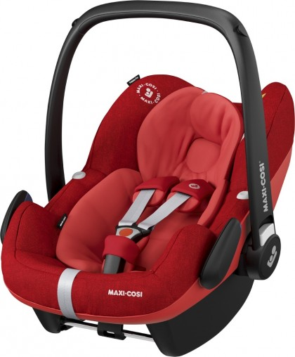 Maxi-Cosi Pebble Pro, Nomad Red