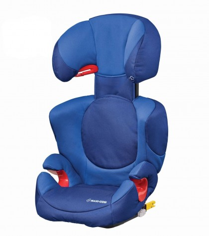 Maxi-Cosi Rodi XP FIX turvatool 15-36kg, Electric Blue