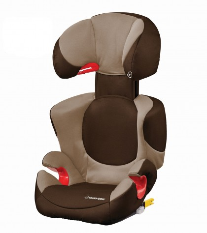 Maxi-Cosi Rodi XP FIX turvatool 15-36kg, Hazelnut Brown
