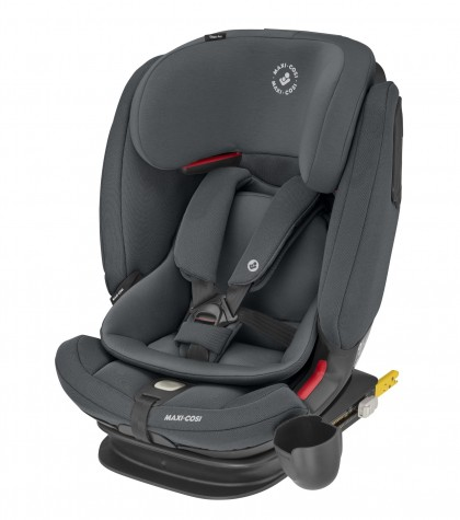 Maxi-Cosi Titan PRO turvatool 9-36kg, Authentic Graphite