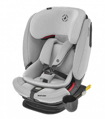 Maxi-Cosi Titan PRO turvatool 9-36kg, Authentic Grey