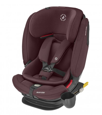 Maxi-Cosi Titan PRO turvatool 9-36kg, Authentic Red