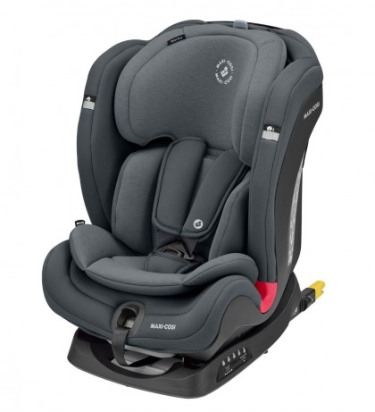 Maxi-Cosi Titan Plus turvatool 9-36kg, Authentic Graphite