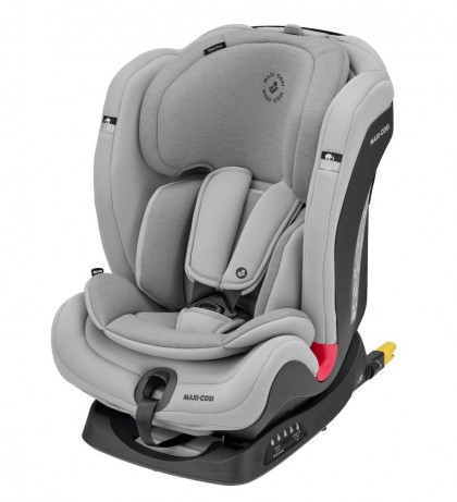 Maxi-Cosi Titan Plus turvatool 9-36kg, Authentic Grey