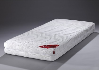 Poroloonmadrats Sleepwell Red Zoned Foam 90x200