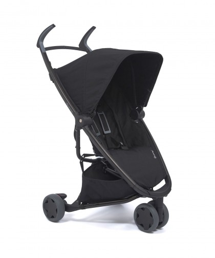 Quinny Zapp Xpress, All Black