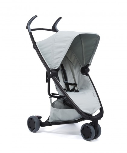 Quinny Zapp Xpress, All Grey