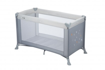 Safety 1st reisivoodi Soft Dreams, Warm Grey
