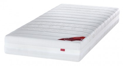 Vedrumadrats Sleepwell RED Pocket Memory 120x200