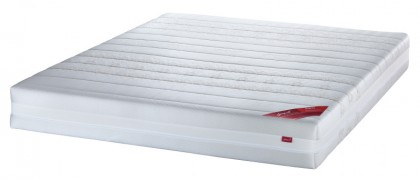 Vedrumadrats Sleepwell RED Pocket Memory 160x200
