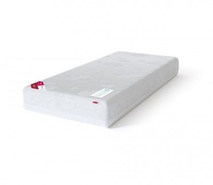 Vedrumadrats Sleepwell Red Orthopedic 120x200