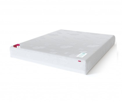 Vedrumadrats Sleepwell Red Orthopedic 160x200