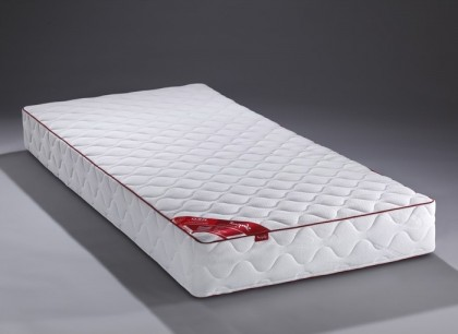 Vedrumadrats Sleepwell Red Orthopedic 2,1 180x200