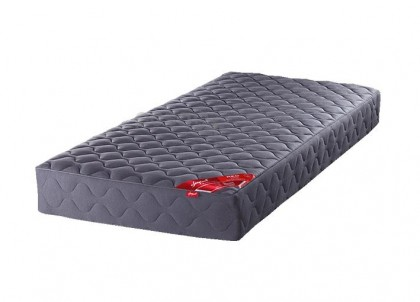 VM Sleepwell Red Zoned-Pocket 160x200, tume